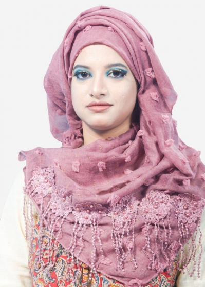 Hijab-007/01