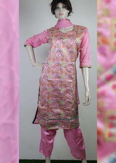 Shalwar Kameez-091(Size-40)